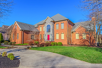 Homes for Sale in Lexington KY | 4805 Chelmsbury Ln, Lexington, KY 40515 | Photos by KRanchev Photography, LLC | The Best Real Estate Photography Services in Lexington, KY | Listing Agent: Kassie Bennett | Agency: Keller Williams Greater Lex | $899,900  | 5 Beds  |  5 Baths  |  6,700 Sq. Ft.| MLS#1505307 | OPEN HOUSE!!!! Sunday May 31, 2015 2-4pm. Directions: Man O' War, to Trent Blvd, right on Kenesaw, Left onto Hartland Pkwy, Right to Rothbury Rd, Right onto Chelmsbury. Property Type Single Family, Single Family, Floor Plan Den, 2 Story, Guest Quarters, Bonus Room, Family Room, Rec Room, Great Room, Separate Utility Rm...