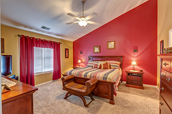 Homes for Sale in Lexington KY | 137 Cross Creek Dr Paris, KY 40361 | Photos by KRanchev Photography, LLC | The Best Real Estate Photography Services in Lexington, KY | Listing Agent: Lindsay Emmerich Muzic | Agency: Estate Source, LLC | $240,000  | 4 Beds  |  3 Baths  |  2,539 Sq. Ft.| MLS#1507705 | OPEN HOUSE this Saturday from 12-2:00pm! Beautiful, well maintained home on a quiet street near Houston Oaks Golf Course! Very popular Anderson floorplan which features an open concept living/dining area that is perfect for entertaining. Conveniently located with just a short 15-20 minute drive to Downtown Lexington and ...