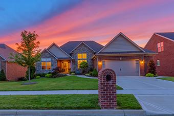 Real Estate Photography | Lexington KY | KRanchev Photography